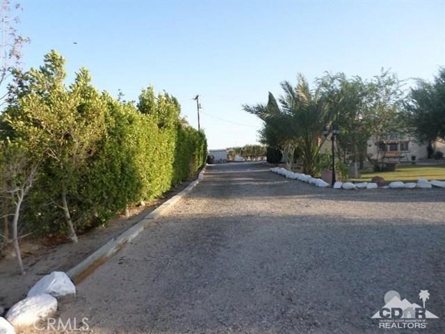 1135 Yellow Sea Avenue Salton City, CA 92274 - MLS #: 218005558DA