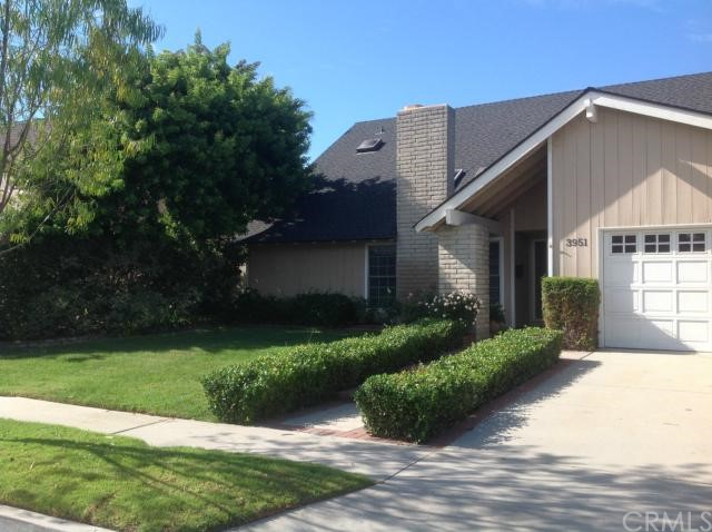Single Family Home for Rent at 3951 San Mateo St Los Alamitos, California 90720 United States