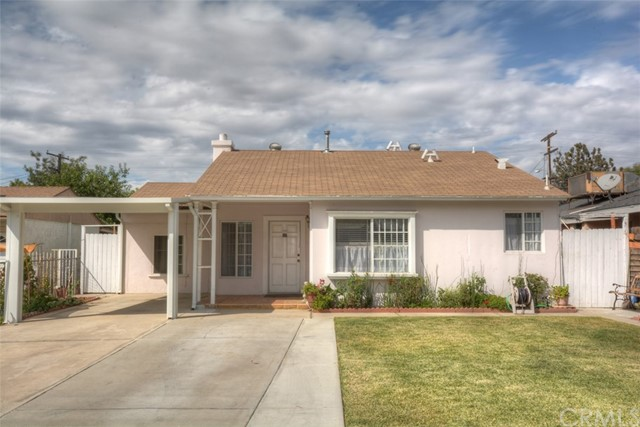 13158 13th Street Chino, CA 91710 - MLS #: CV18218814