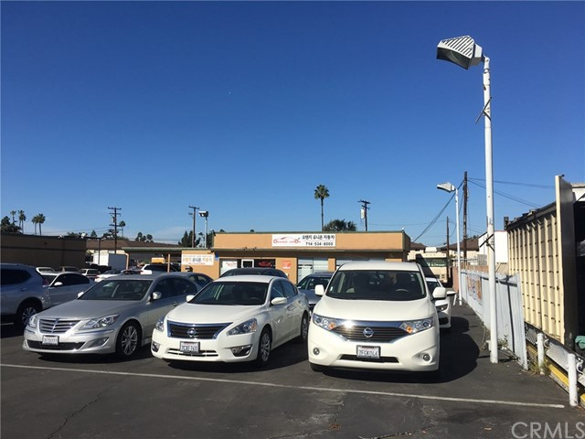 9943 Garden Grove Boulevard Garden Grove, CA 92844 - MLS #: TR18130294