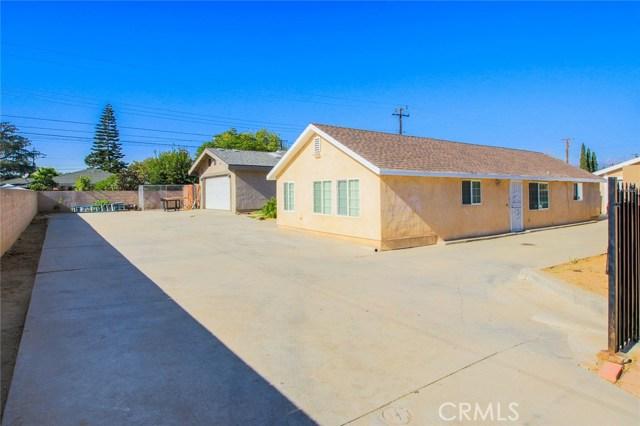 Casa Unifamiliar por un Venta en 3537 Vineland Avenue Baldwin Park, California 91706 Estados Unidos