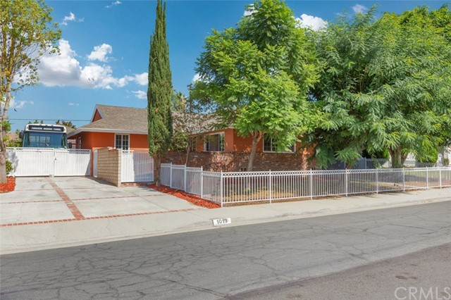 , CA  is listed for sale as MLS Listing TR18246576