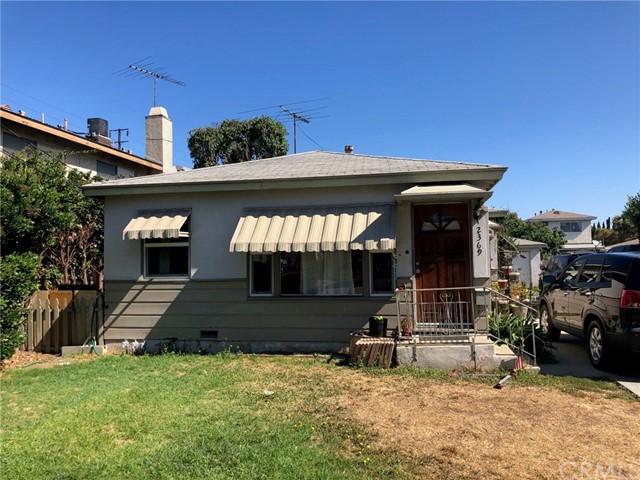 2367 247th, Lomita, California 90717, ,Residential Income,For Sale,247th,PV20163381