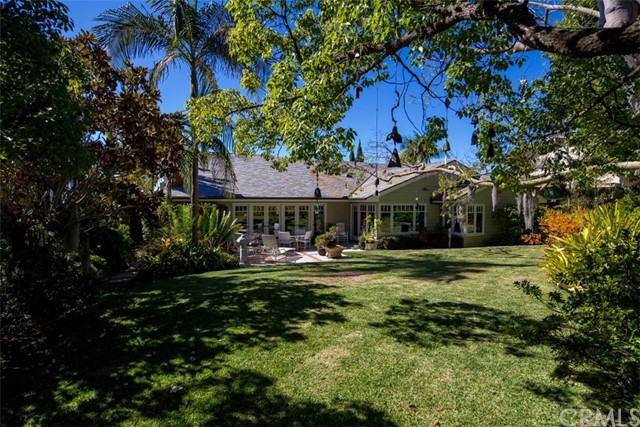 2894  Zell Drive 92651 - One of Laguna Beach Homes for Sale