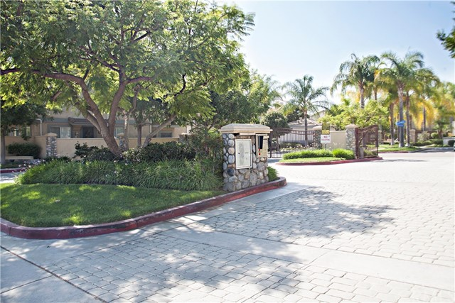 3334 E Chiddingstone Lane Unit A Orange, CA 92869 - MLS #: PW17234124