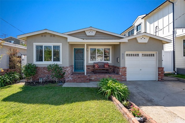 1628  Armour Lane, Redondo Beach in Los Angeles County, CA 90278 Home for Sale