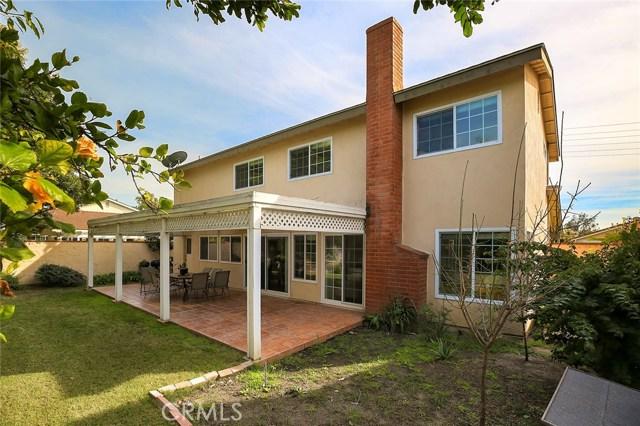 3651 Claremont Street Irvine, CA 92614 - MLS #: OC18063549