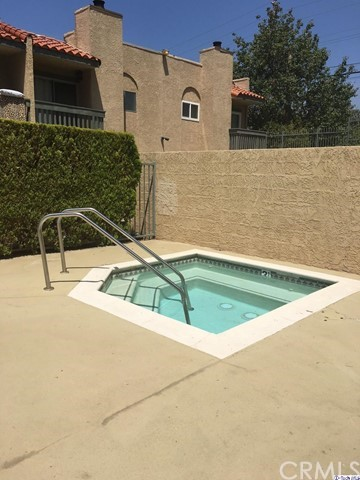 10260 Plainview Avenue Unit 43 Tujunga, CA 91042 - MLS #: 317006817