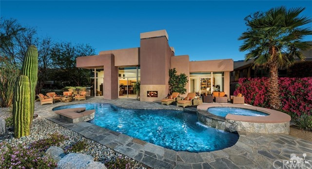 Single Family Home for Sale at 196 Wikil Place Place 196 Wikil Place Place Palm Desert, California 92260 United States