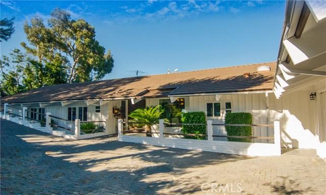 25 Georgeff Road  Rolling Hills CA 90274