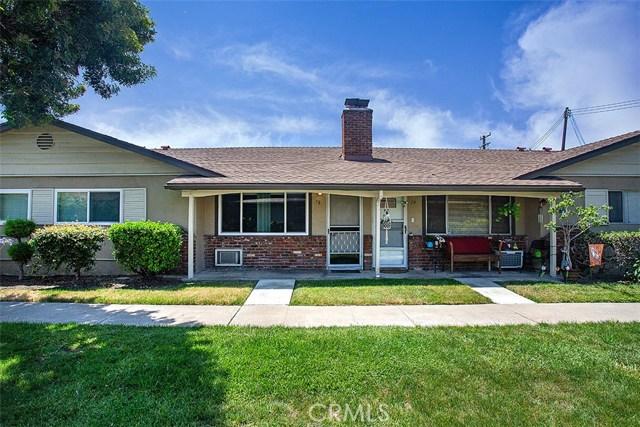 Photo of 2295 N Tustin Street #78, Orange, CA 92865