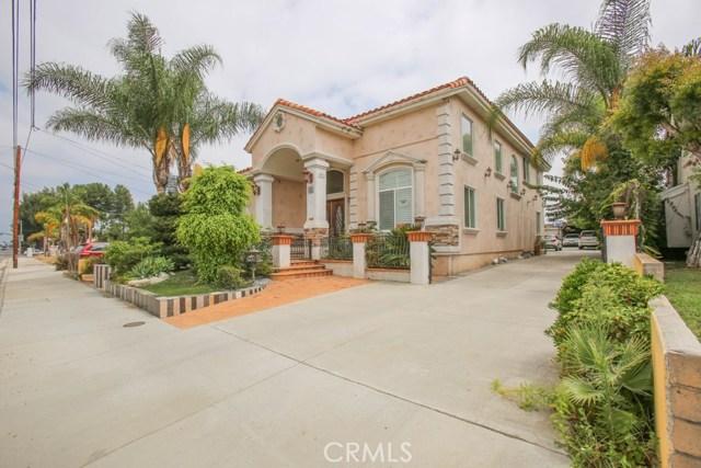 801 Euclid Street, Santa Ana, CA, 92703