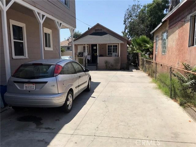 311 S Pecan St, Los Angeles, CA 90033 Photo 2