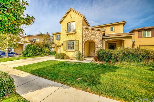 Photo of 7918 Garden Park Street, Chino, CA 91708