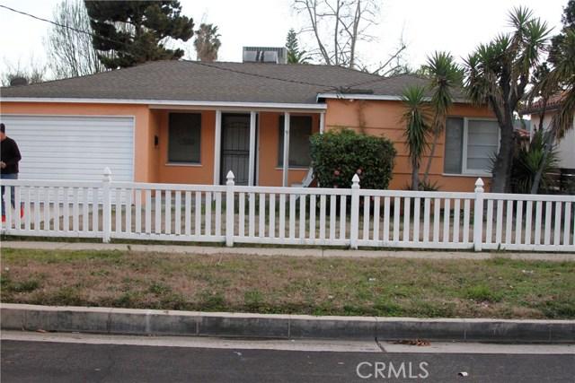 Photo of 12424 Huston Street, Valley Village, CA 91607