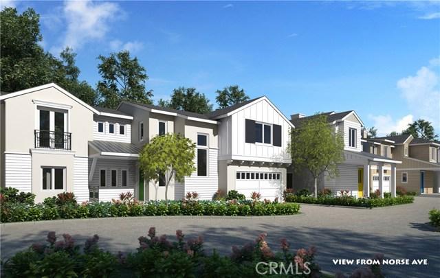 Single Family Home for Sale at 2371 Norse Avenue Costa Mesa, California 92627 United States