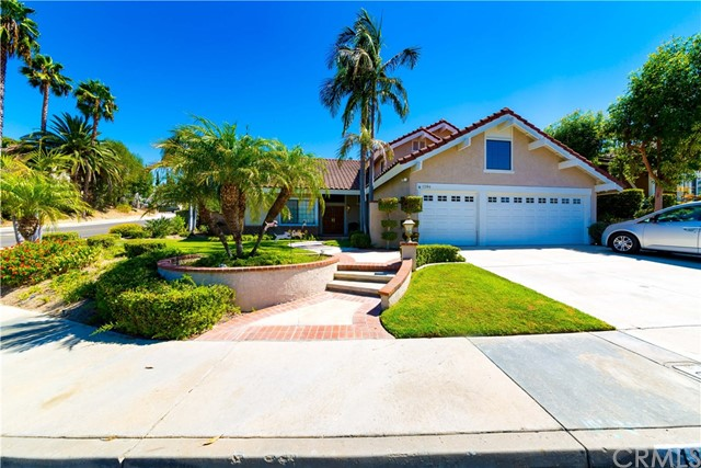 1304  Willow Bud Drive, Walnut, California