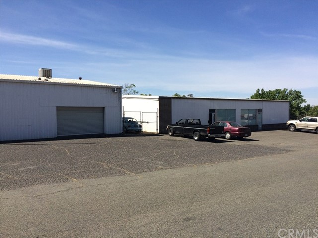 1685 Wyandotte, Oroville, California 95966, ,Industrial,For Sale,Wyandotte,OR20091880