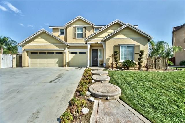 27468 Aromatic Court, Moreno Valley, CA 92555