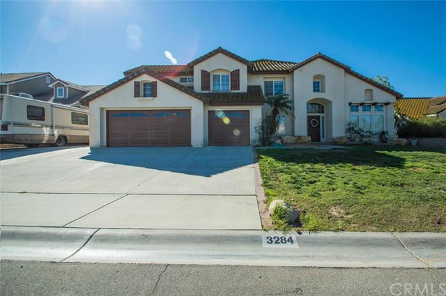 3284 Dales Drive Norco CA  92860