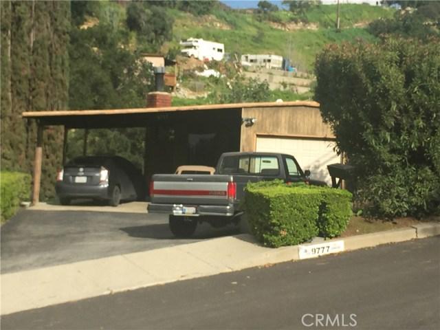 9777 Shadow Island Drive, Shadow Hills, CA 91040