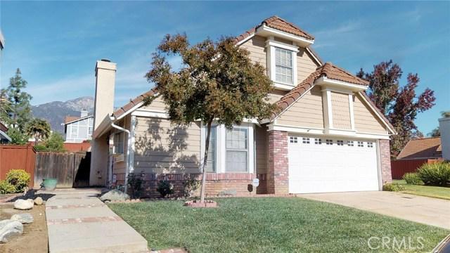 Photo of 9762 Balaton Street, Rancho Cucamonga, CA 91737