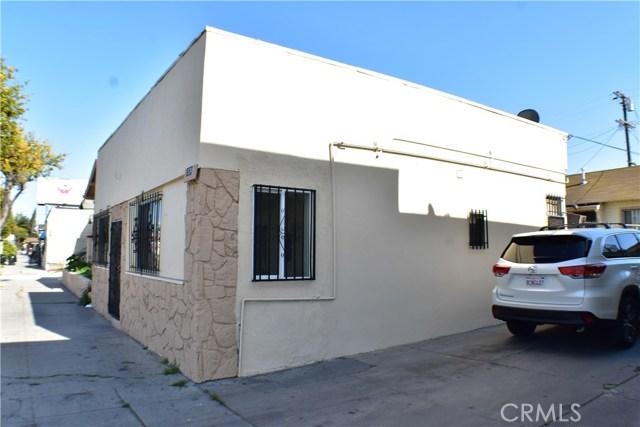 1324 W Florence Av, Los Angeles, CA 90044 Photo 5