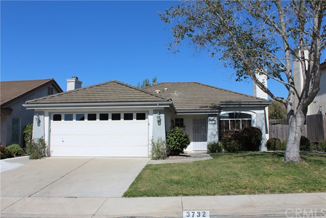 3732 Corta Bella Way, Santa Maria, CA 93455