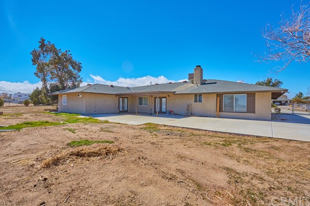 10877 Anaconda Avenue Oak Hills, CA 92344 - MLS #: PW18050569