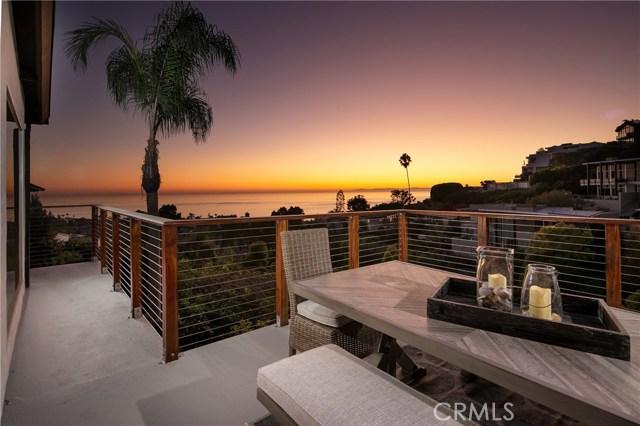 地址: 1099 Skyline Drive , Laguna Beach, CA 92651