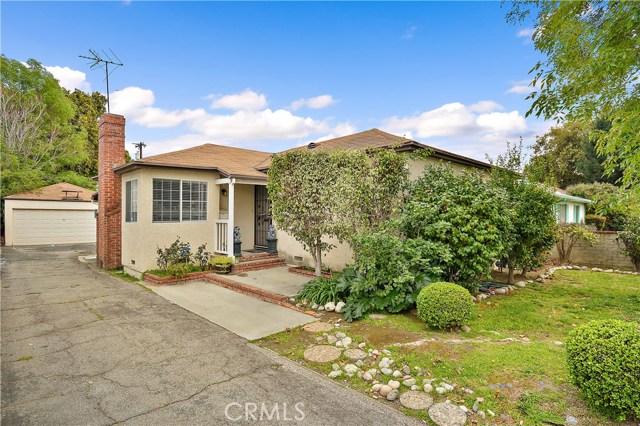 6012 Camellia Avenue, Temple City, CA, 91780