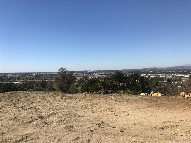 Land for Sale at 860 S Peralta Hills Drive Anaheim Hills, California United States