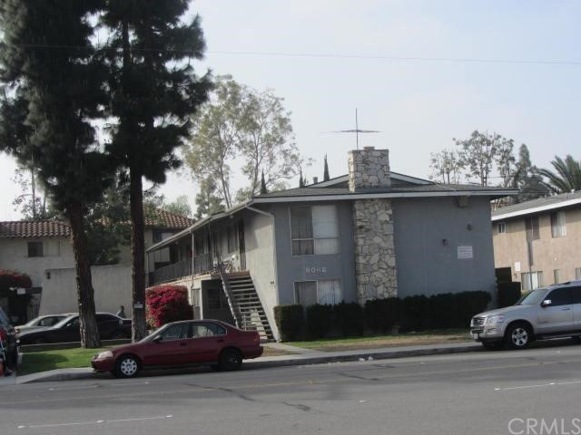Residential Income for Sale at 8062 Whitaker St Buena Park, California 90621 United States