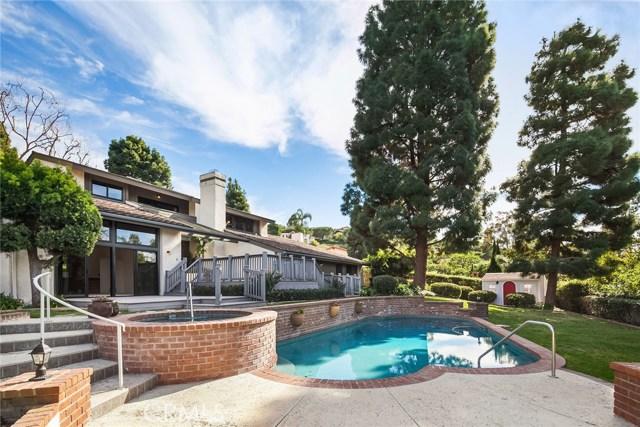 2842 Via Victoria, Palos Verdes Estates, CA 90274