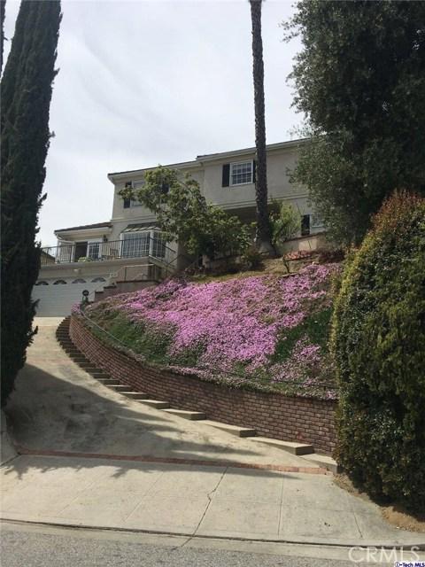 1337 Cordova Avenue, Glendale, CA, 91207