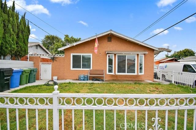 11902 165th Street Norwalk, CA 90650 - MLS #: DW18159090