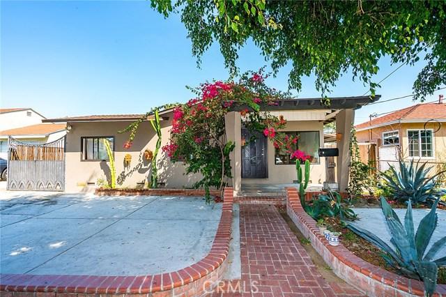 2337 Cameron Street, Long Beach, CA, 90810