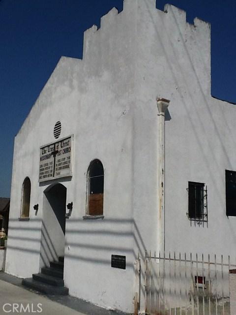 3812 S San Pedro St, Los Angeles, CA 90011 Photo 0