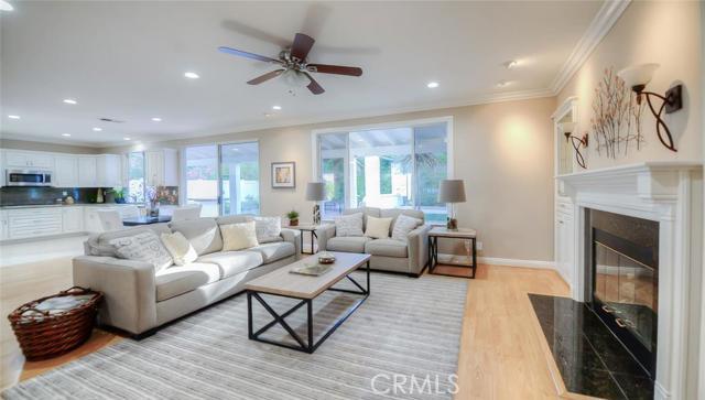 Single Family Home for Sale at 17 Songbird Rancho Santa Margarita, California 92679 United States