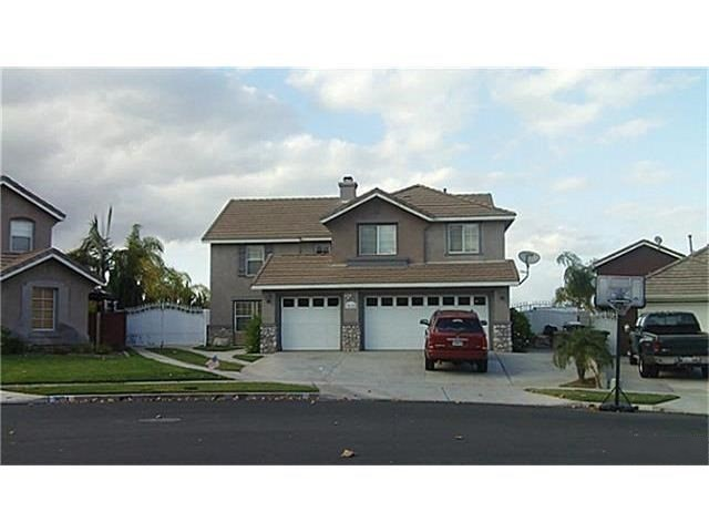 Single Family Home for Rent at 3612 Allegheny Street Corona, California 92881 United States