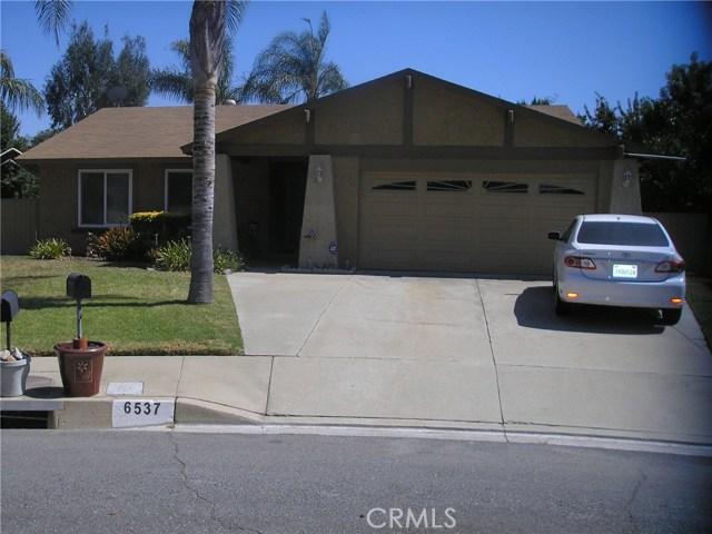 6537 Aquamarine Avenue, Rancho Cucamonga, CA 91701