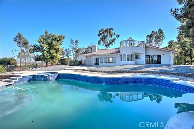 14850 Multiview Drive Lake Mathews, CA 92570 - MLS #: IV17252185