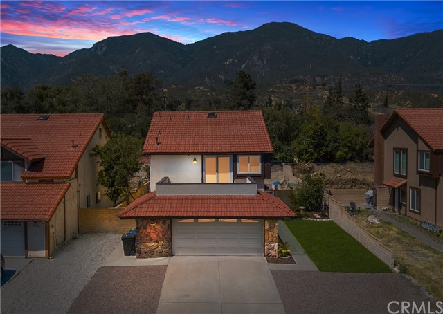 18360 Santa Fe Avenue Devore CA 92407