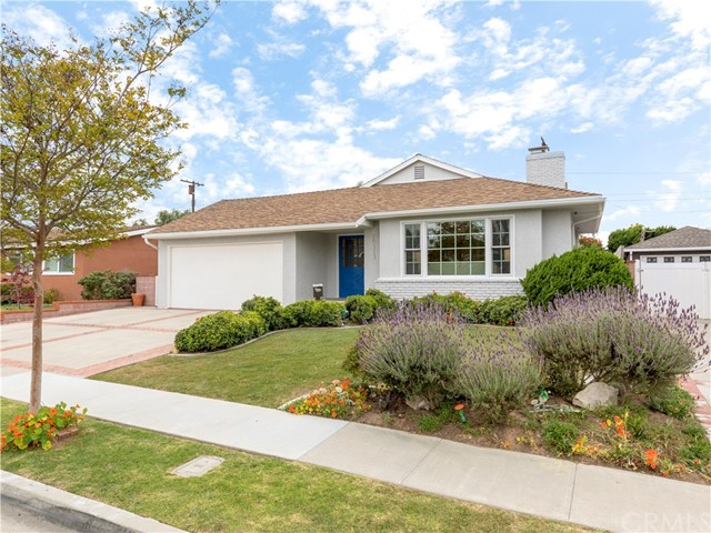 Photo of 19313 Donora Avenue, Torrance, CA 90503