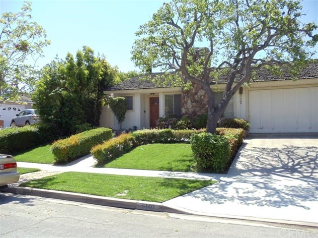 Single Family Home for Rent at 5140 Los Flores Street E Long Beach, California 90815 United States