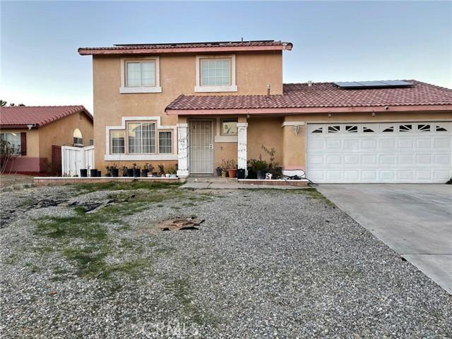 11430 Star Street,Adelanto,CA 92301, USA