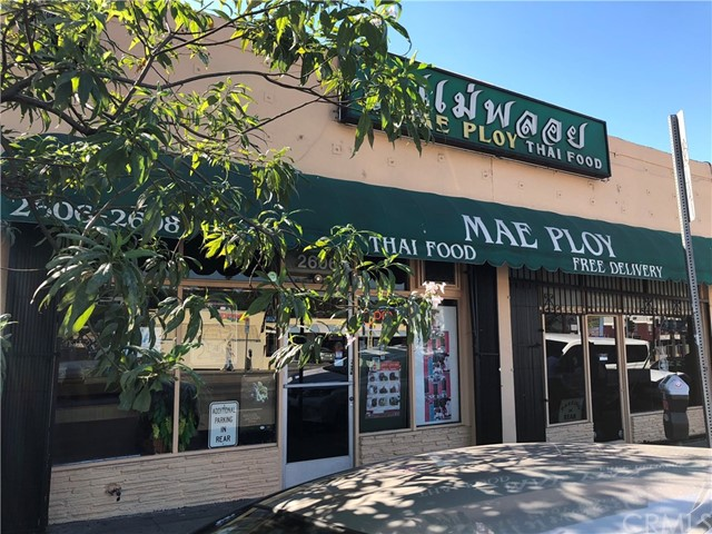 Business Opportunity for Sale at 2606 Sunset Blvd. 2606 Sunset Blvd. Los Angeles, California 90026 United States
