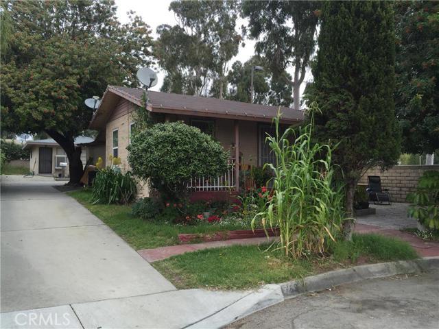 769 Valadez + 769 1/2 Valadez Street Upland CA  91786