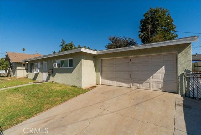 880 W 7th Street, Los Angeles, California 91766, ,MULTI-FAMILY,For sale,7th,OC20227934