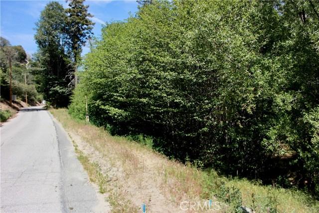 Terreno por un Venta en 29969 Hook Creek Road Cedar Glen, California 92321 Estados Unidos